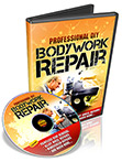 car bodywork repairs | scratch repair spray paint